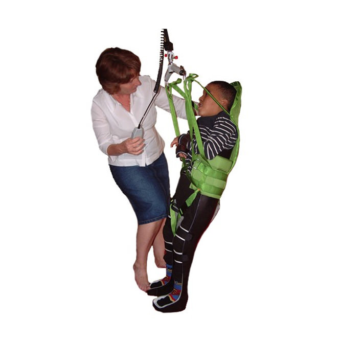 Liko vest for StandingShell Model 67