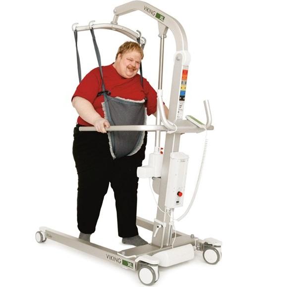Liko Ultra LiftPants model 920 walking sling