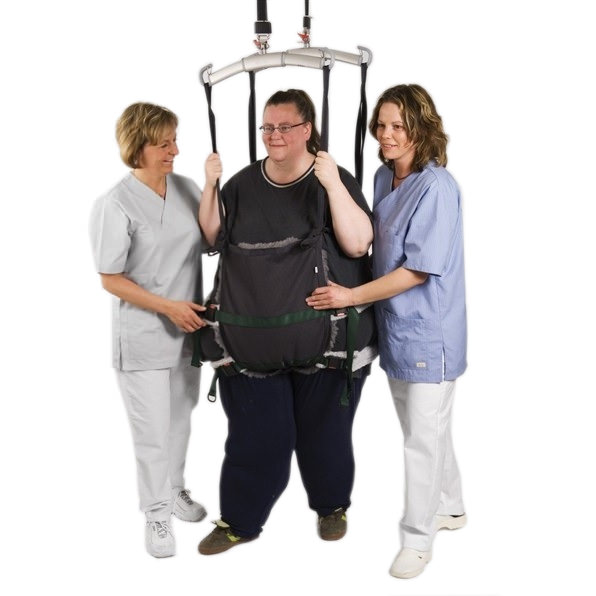 Liko Ultra LiftPants walking sling