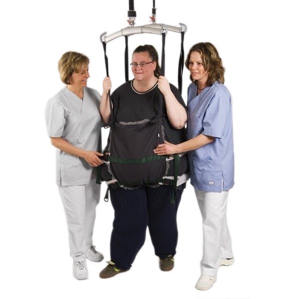 Liko Ultra LiftPants walking sling 35920328