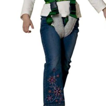 Liko Leg Harness for MasterVest