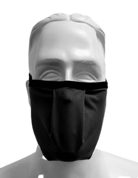 Protective Reusable Fabric Face Mask