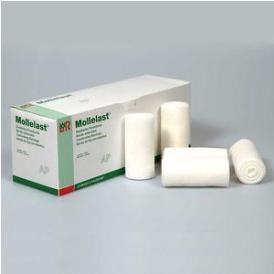 """Lohmann & Rauscher mollelast conforming bandage 4.7"""" x 4.4 yards"""
