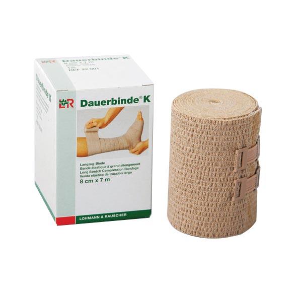 Dauerbinde K Long Stretch Bandage