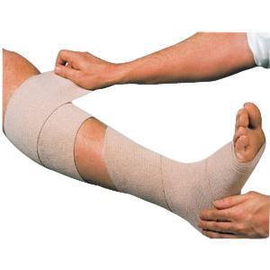 """Rosidal K Short Stretch Bandage 4-5/7"""" x 11"""" yards"""