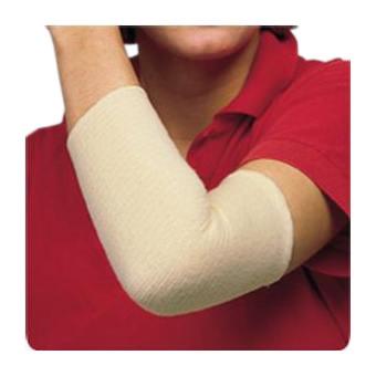 """TG Grip Elasticated Tubular Support Bandage Size J 7"""" x 11 yards"""