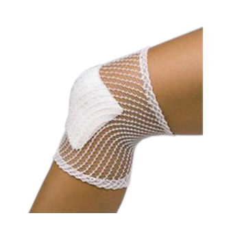 TG Fix Tubular Net Bandage 25m Stretched Length Size E