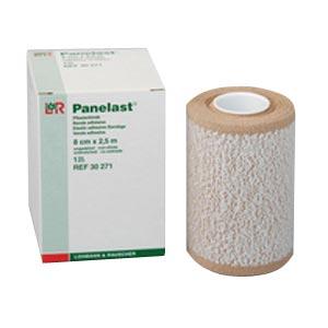Panelast Short Stretch Adhesive Bandage