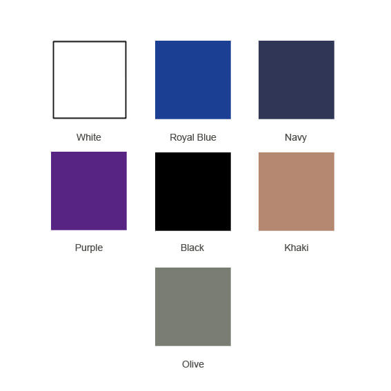 Limbkeepers Arm Sleeves - Color Options
