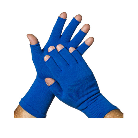Limbkeepers 3/4 Finger Gloves - Pair