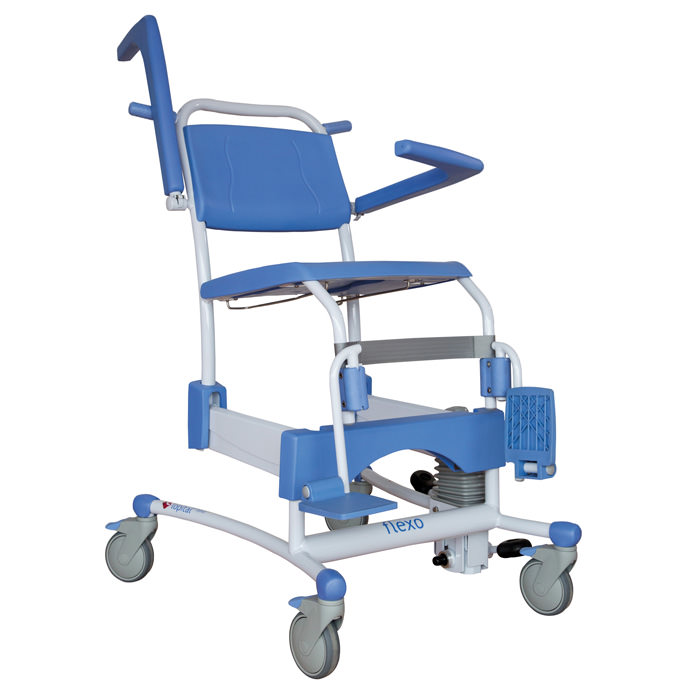 Lopital Flexo Tilt Shower Chair
