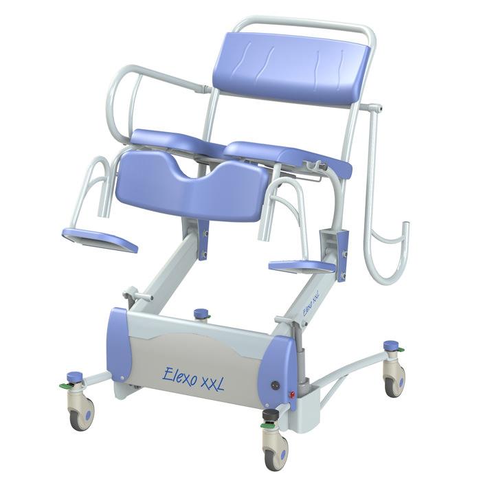 Lopital Elexo XXL Shower Chair