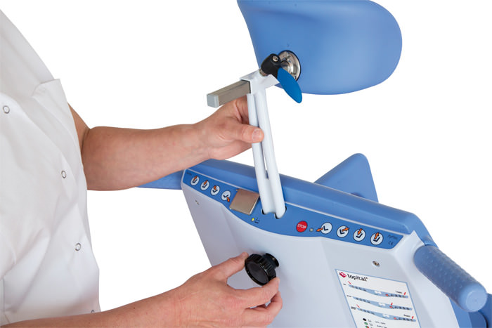 Lopital Reflex Electric Shower Chair