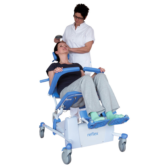 Lopital Reflex Shower Chair