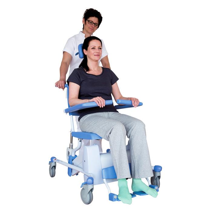 Lopital Reflex Chair