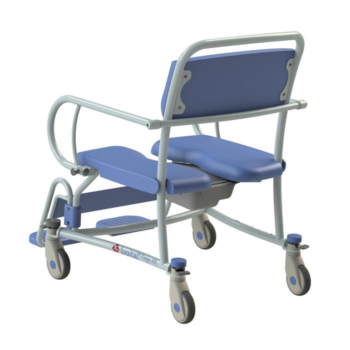 Lopital Tango XXL Shower Chair