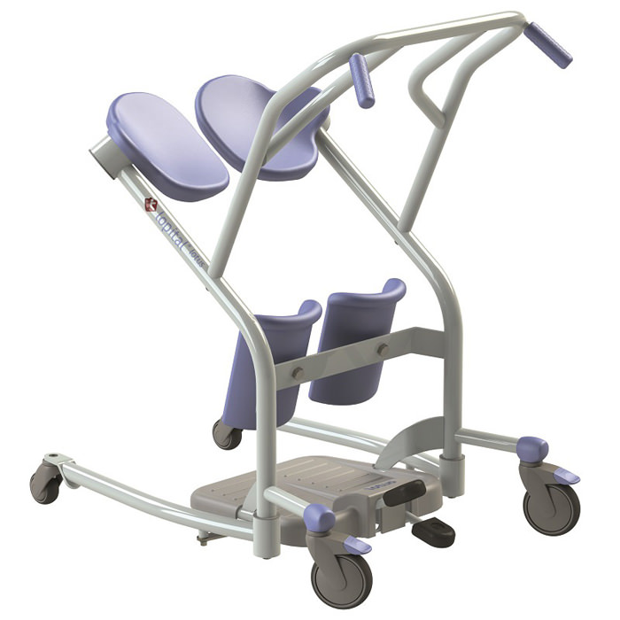 Lopital Lotus Active Manual Standing Aid
