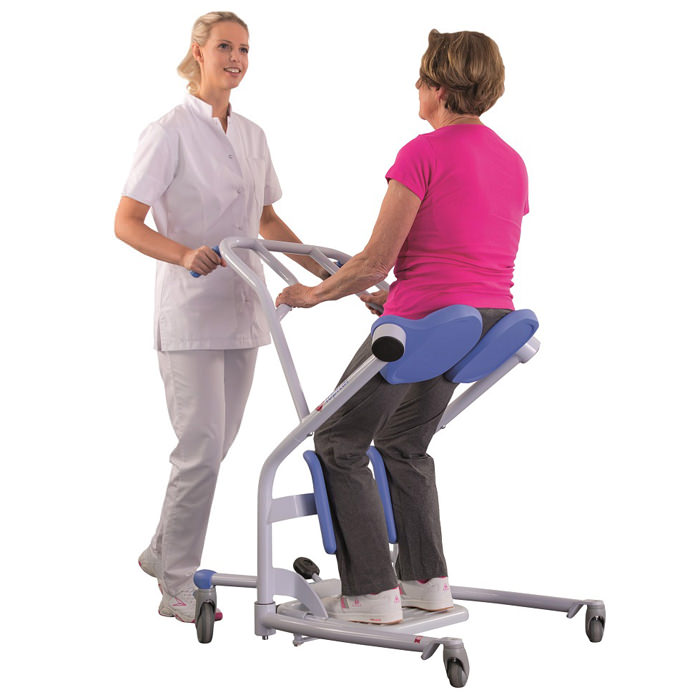 Lopital Lotus Active Stand Up Patient Lift