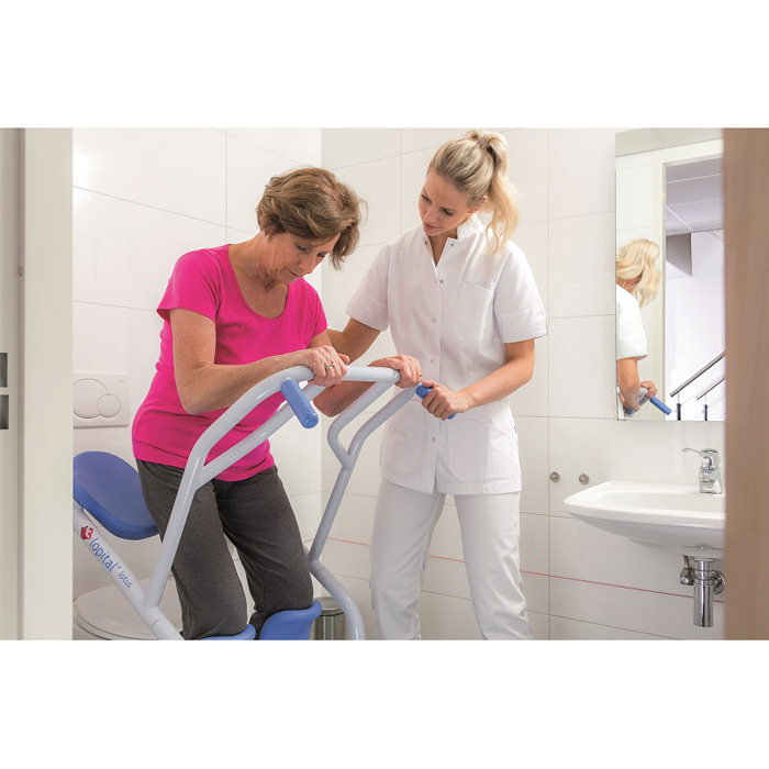 Lopital Lotus Active Stand Up Lift