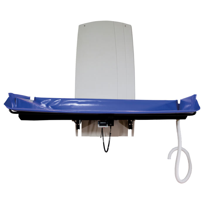 Lopital Sirocco Shower Bed