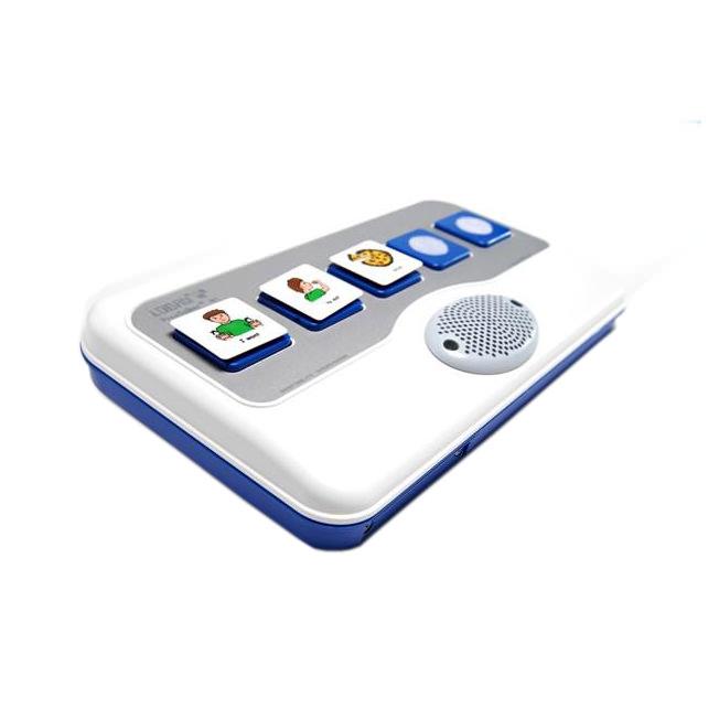 LoganTech ProxTalker modular AAC device