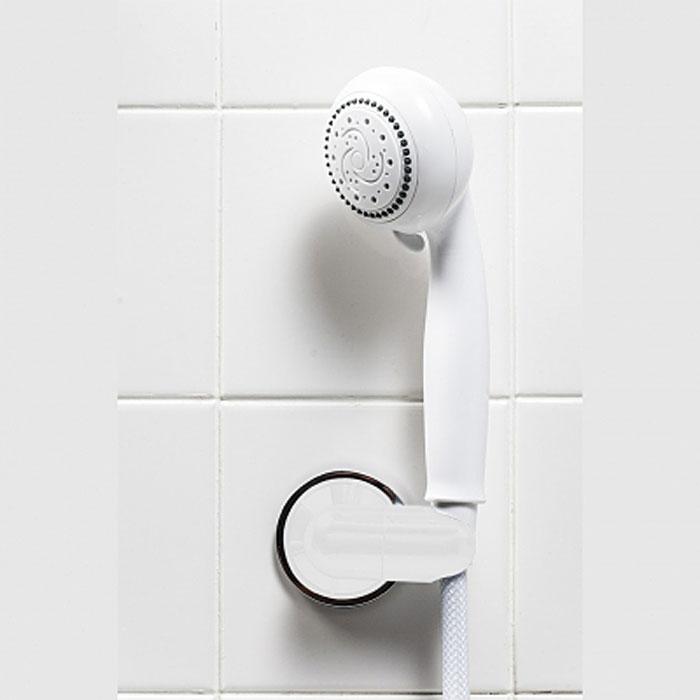 Lumex Universal Handheld Shower Head Holder