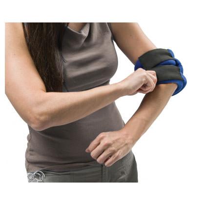 Lumex Neck & Shoulder Hot/Cold Wrap | Lumex (2072R-1)