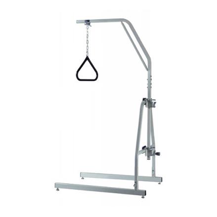 Lumex Versa-Helper Trapeze With Floor Stand