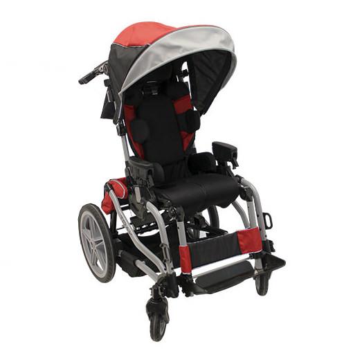 Leggero Trak tilt lightweight stroller
