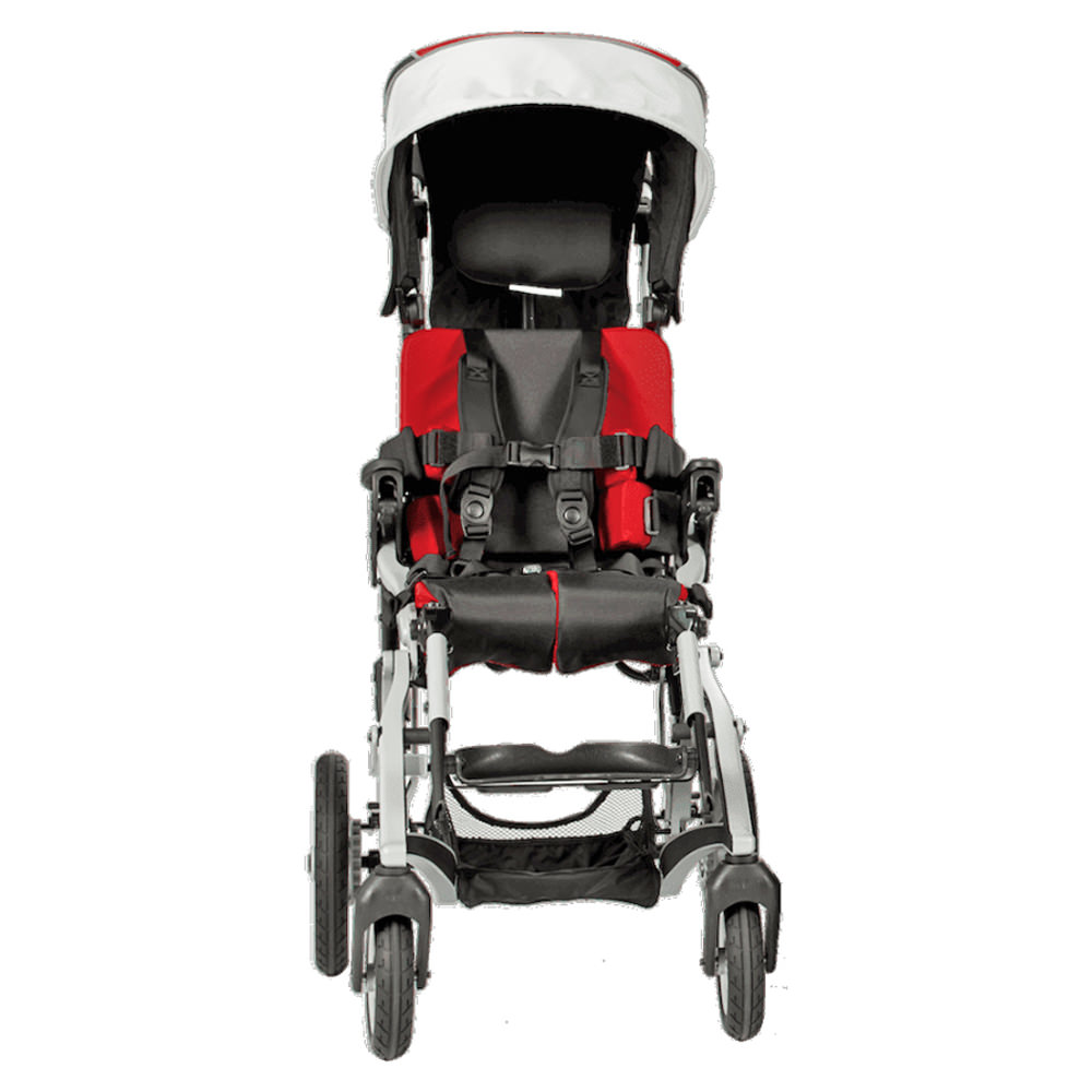 Leggero Reach Folding Stroller - Special Edition