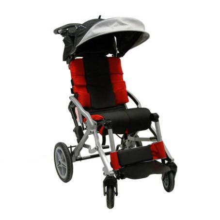 Leggero Reach compact folding stroller