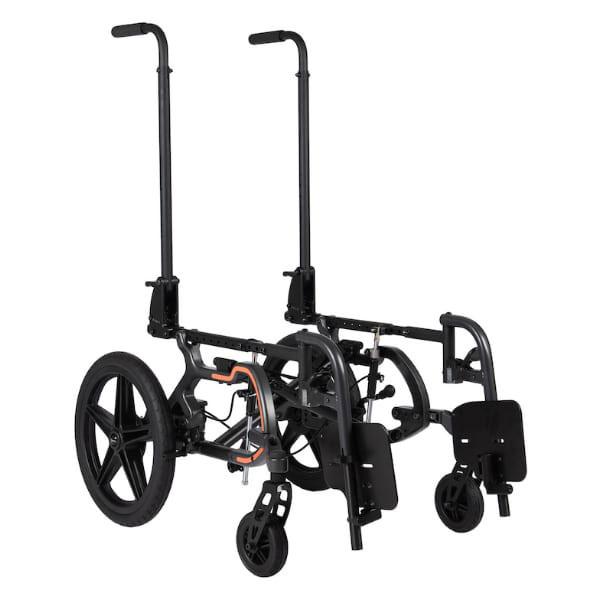 Leggero Enzo Folding Wheelchair
