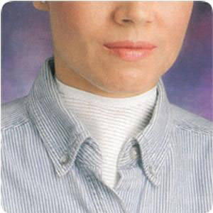 "Luminaud Breathe-Easy Stoma Cover 6"" W x 6-1/2"" H"