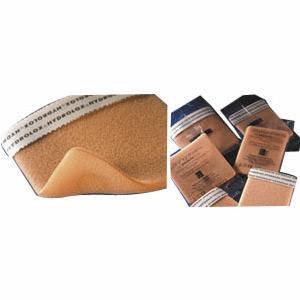 "Luminaud LaryngoFoam Medium flesh Standard, 2"" x 2-1/2"" x 1/8"""