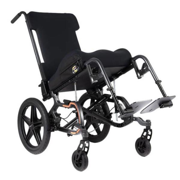 Leggero Enzo Rigid Wheelchair - Special Edition