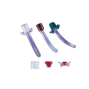 Mallinckrodt Shiley Fenestrated Disposable Inner Cannula Tracheostomy Tube, 10 Size