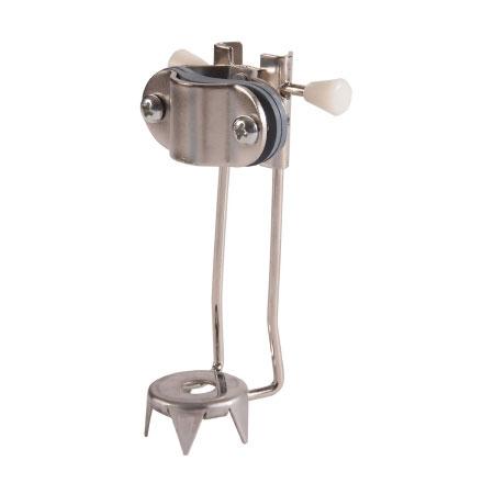Mabis Cane / Crutch Ice Grip Tip, Steel