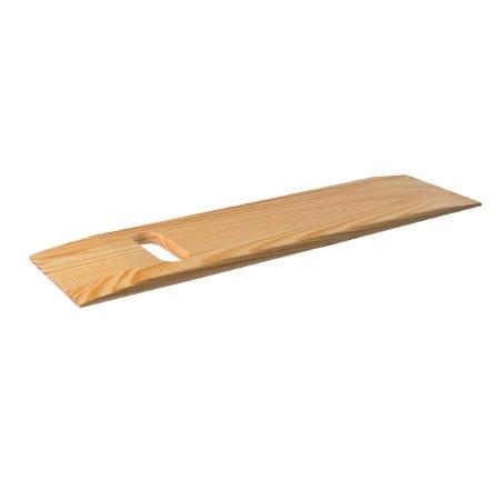 Mabis Maple Transfer Board, 440 lbs.