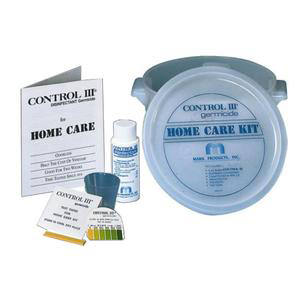 Maril Control III Home Care Kit