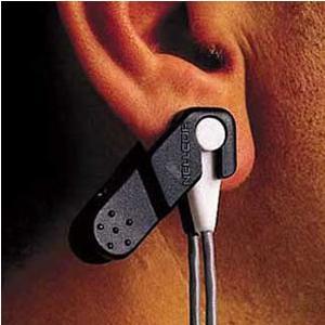 Mallinckrodt Nellcor OxiMax D-YSE Ear Clip for Dura-Y Sensor, Non-Sterile