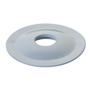 "Marlen Mounting Ring, Compact Medium Semi-Flexible, Convex, 5/8"" Opening"