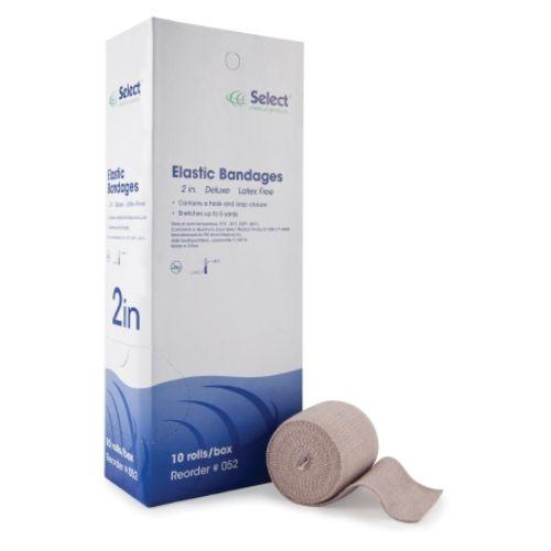 Mckesson Elastic Bandage