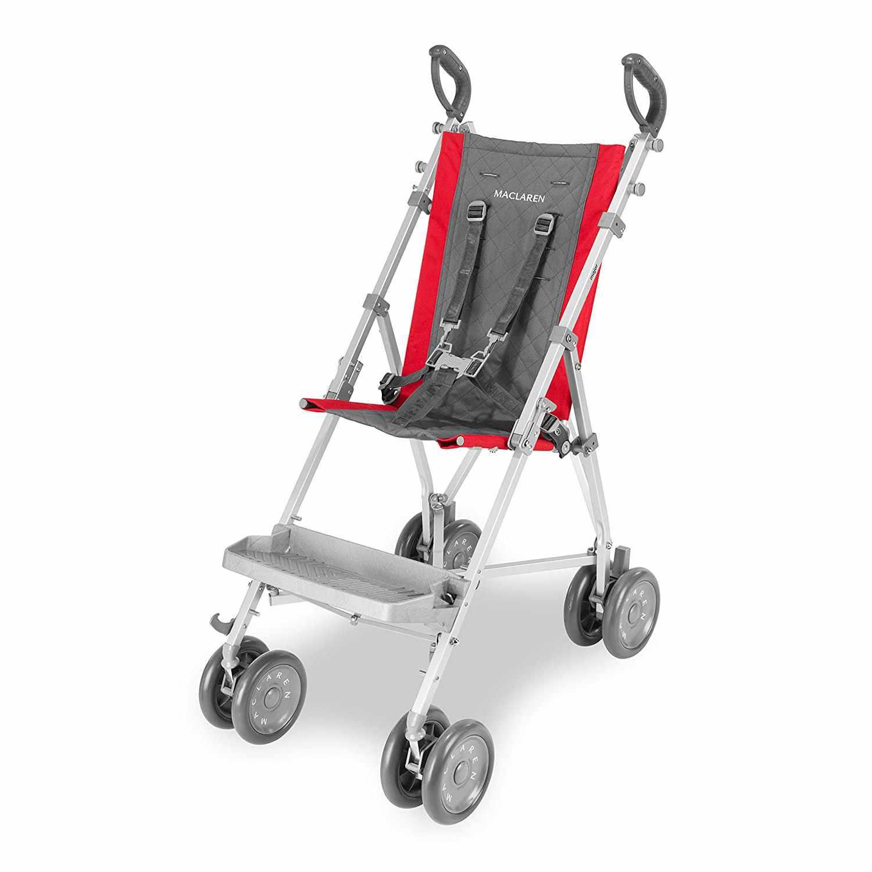 Maclaren Major Elite Push Chair