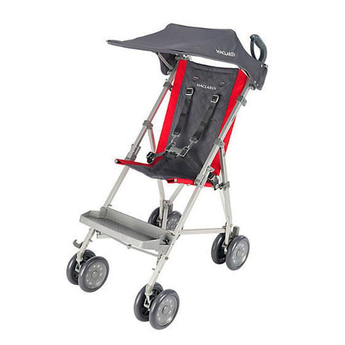 Maclaren Major Elite Push Chair | Maclaren Stroller 0814-53-042