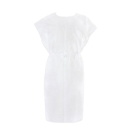 McKesson Disposable NonSterile Patient Exam Gown