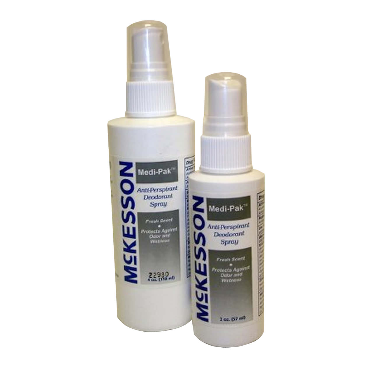 McKesson Antiperspirant / Deodorant Spray, 4 oz., Fresh Scent