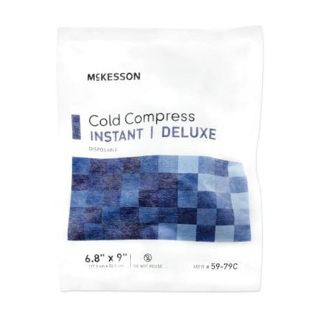 McKesson Instant General Purpose Cold Pack
