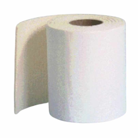 McKesson NonSterile Adhesive Orthopedic Felt Roll, White