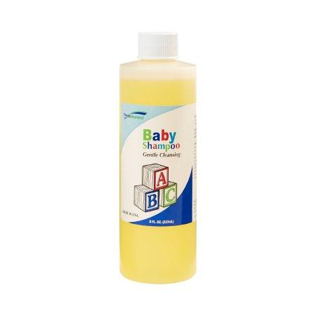 Fresh Moment Fresh Scent Baby Shampoo 8 oz. Bottle