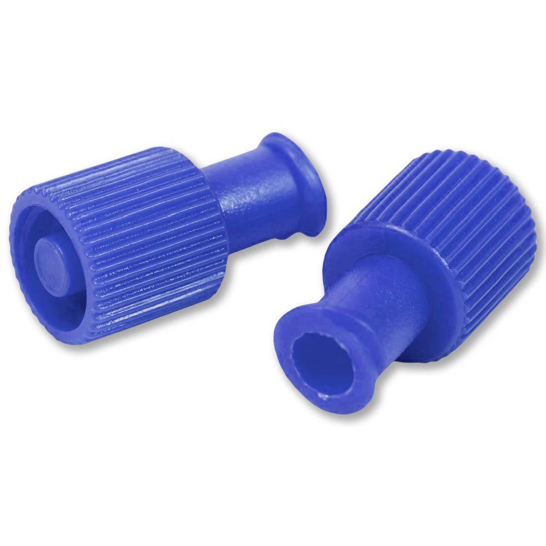 McKesson Syringe Caps